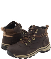 Timberland Kids - White Ledge Lace Hiker (Little Kid)