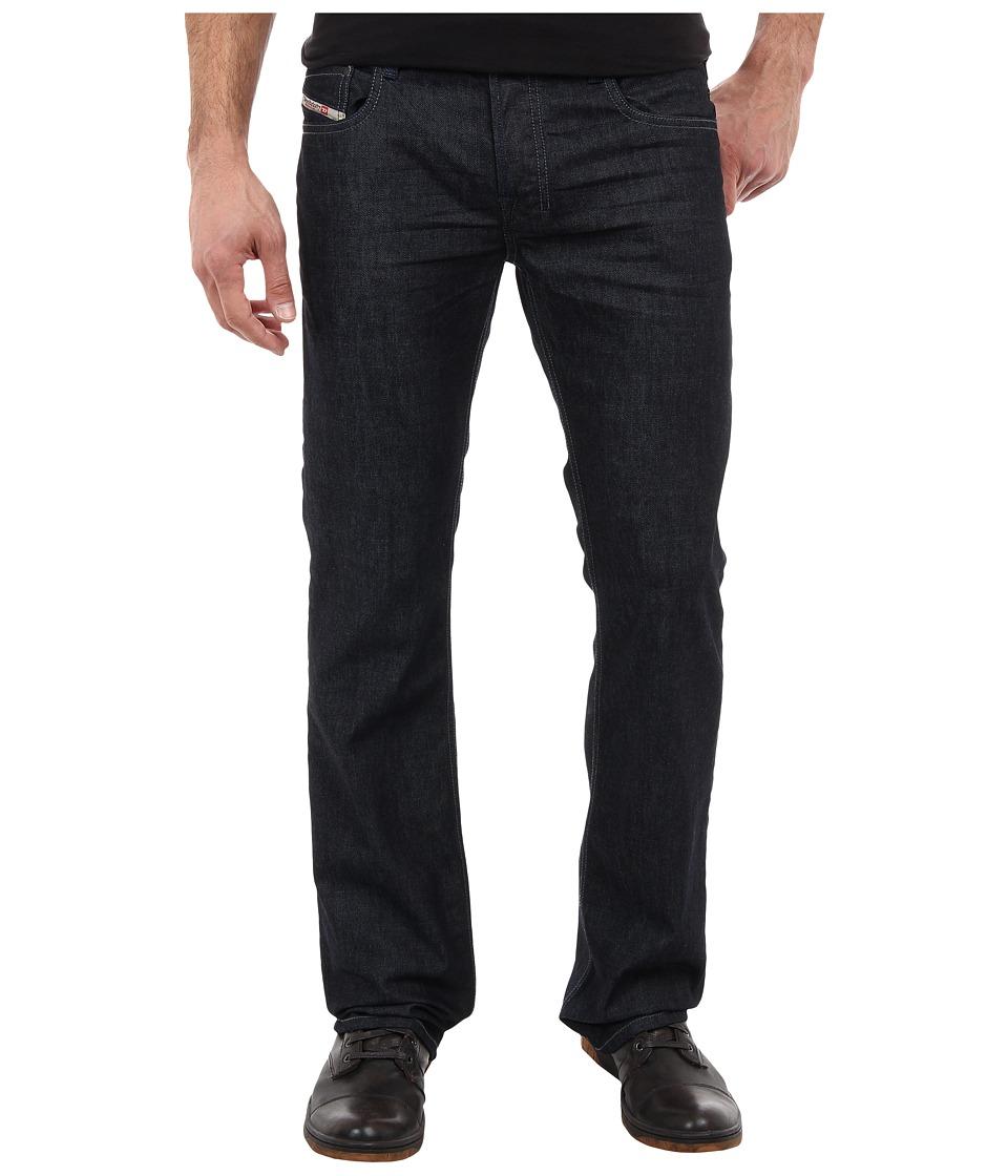 Diesel Zatiny Boot 0088Z Denim Mens Jeans