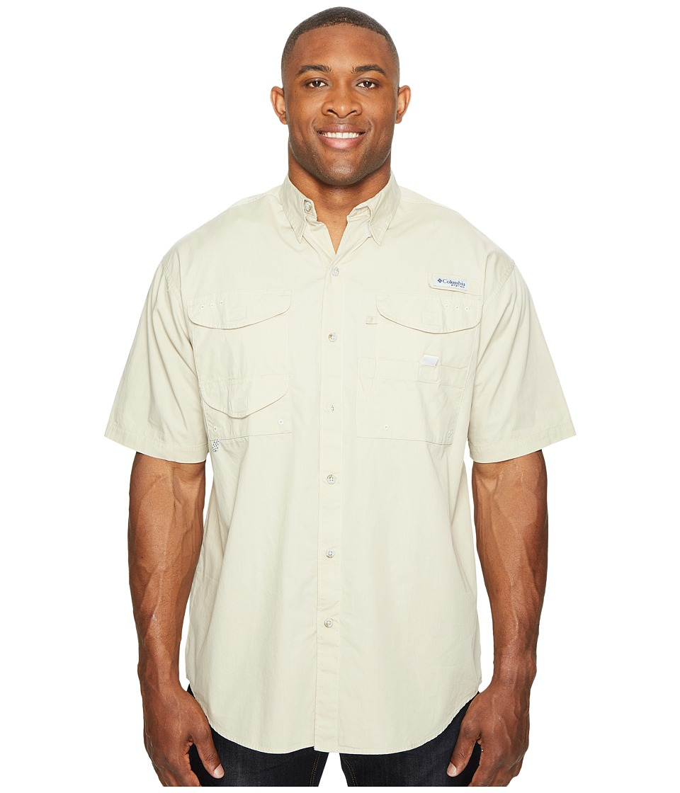 Columbia - Big Tall Boneheadtm Short Sleeve Shirt