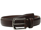 Torino Leather Co. 35MM Burnished Tumbled (Brown)