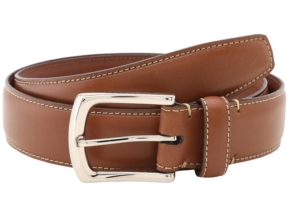 Torino Leather Co. - 35MM Burnished Tumbled