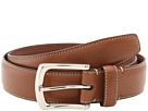 Torino Leather Co. 35MM Burnished Tumbled (Luggage)