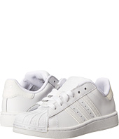 adidas Originals Kids - Superstar 2 Core (Little Kid)