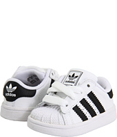 adidas Originals Kids - Superstar 2 Core (Infant/Toddler)