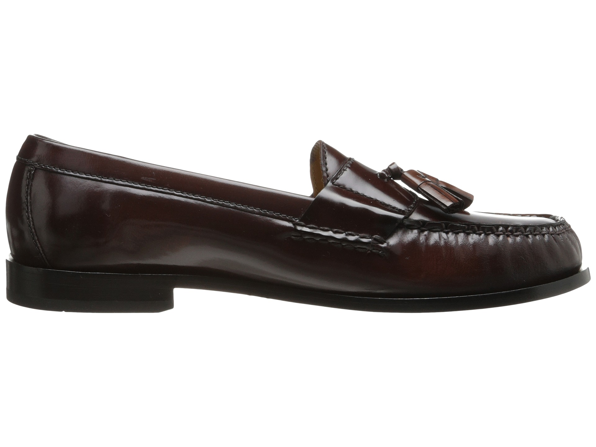 Women S Shoes Combination Last Loafer