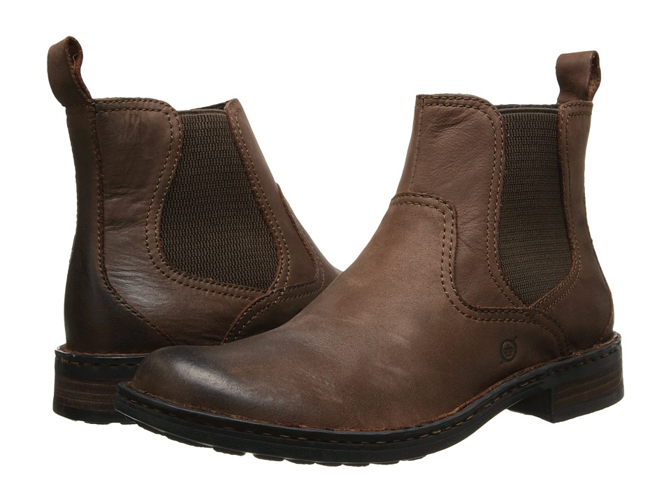 Born - Hemlock (Chestnut (Dk Brown)) Men