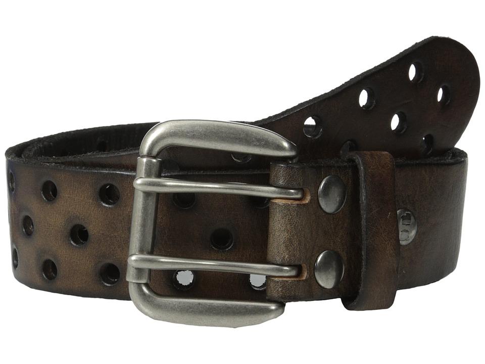 Bed Stu McCoy (Black Abrasive) Belts