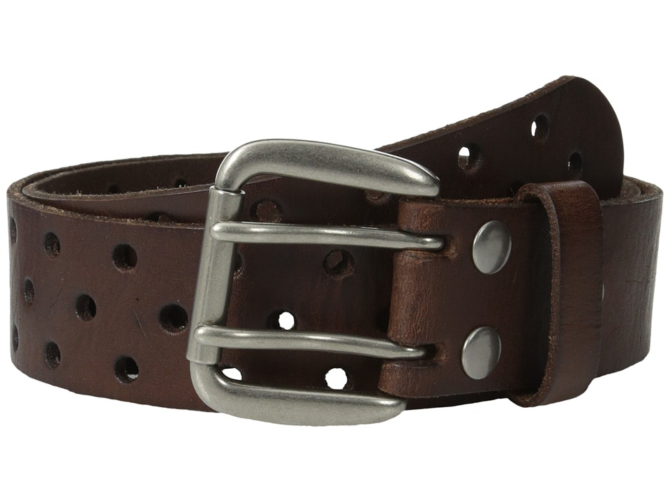 Bed Stu McCoy (Brown Abrasive) Belts