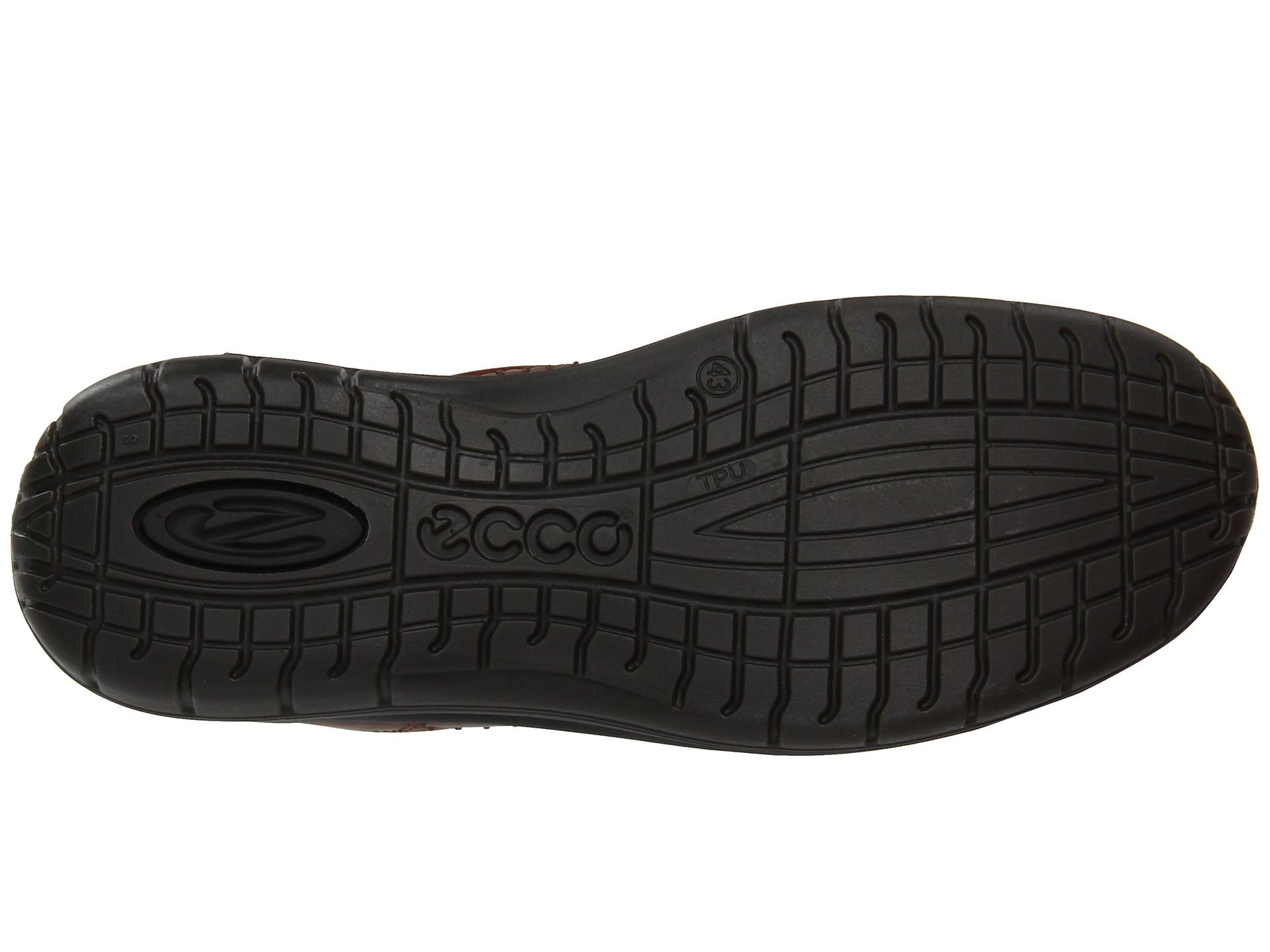 Buy Ecco Shoes SeaWalker Tie on US$86.69