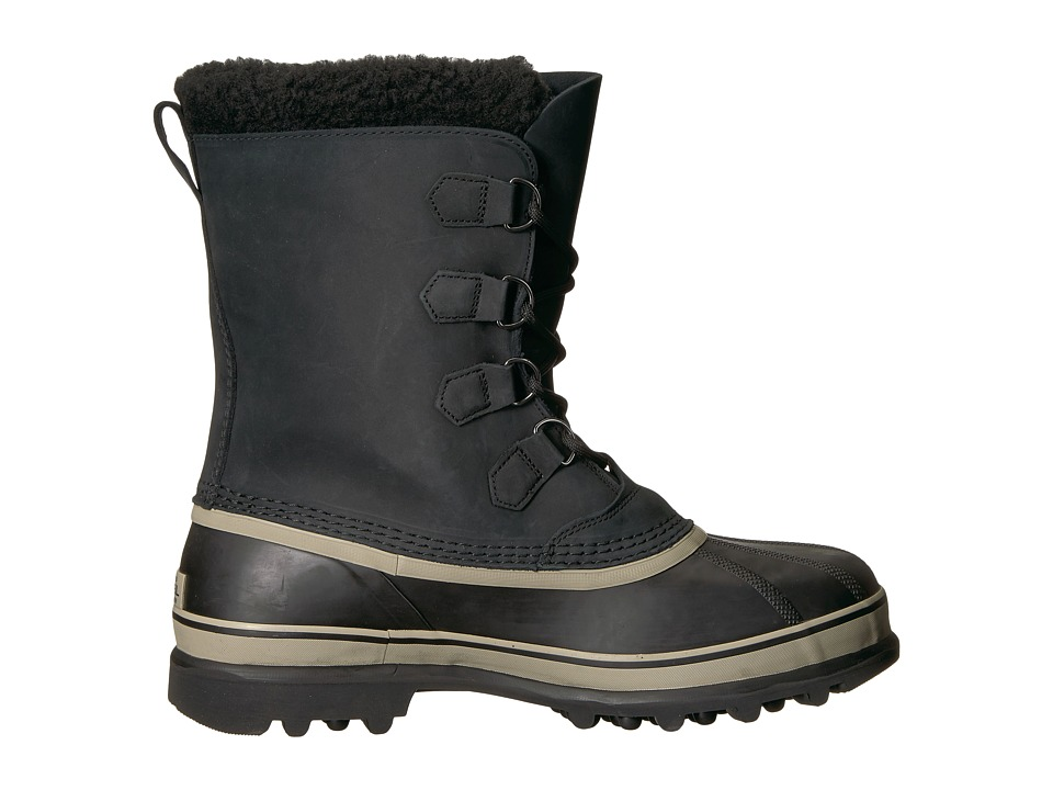 sorel caribou mens cold weather boots