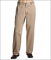 IZOD - Saltwater Chino Flat Front Pant