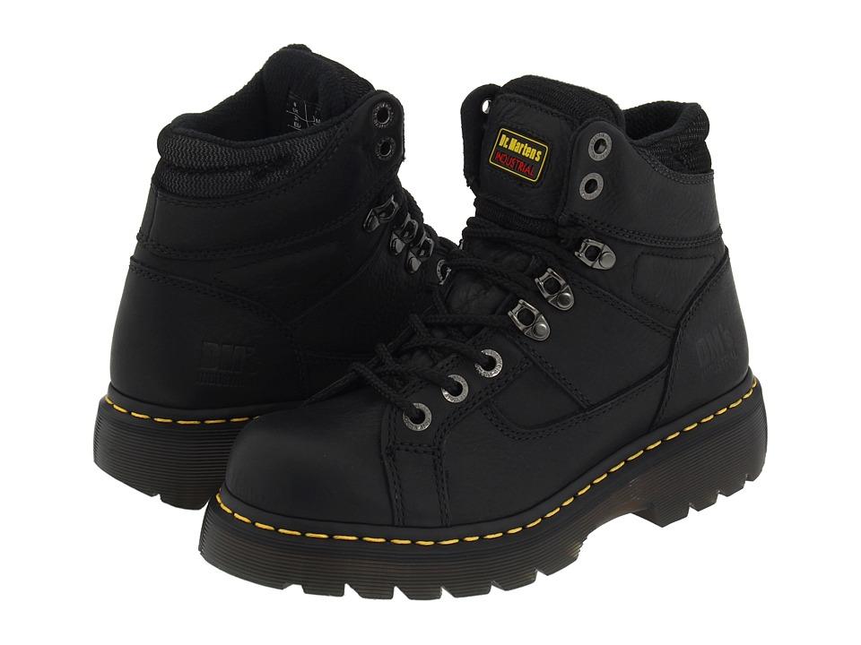 Dr. Martens Work - Ironbridge NS (Black) Work Boots
