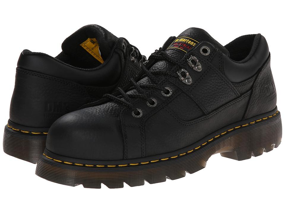 Dr. Martens Work - Gunby ST (Black) Industrial Shoes