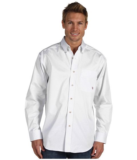 Ariat Solid Twill Shirt
