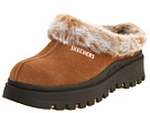 SKECHERS - Shindigs - Fortress (Chestnut) - Footwear