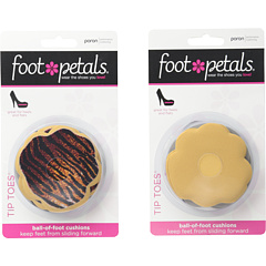 Foot PetalsHeavenly Heelz 6-Pair Pack Combo Kwp6Zz