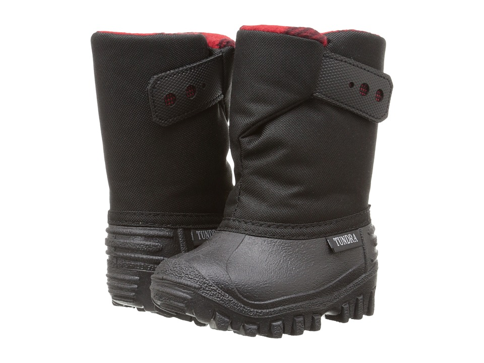 Tundra Boots Kids - Teddy 4