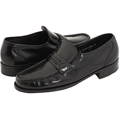 buy Florsheim - Como Puff Strap (Black Cavello Kid) - Footwear  Online Shoe Shop