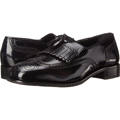 buy Florsheim - Lexington Wing Tip Tassel (Black Legacy) - Footwear  Online Shoe Shop