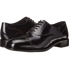 buy Florsheim - Lexington Perfed Tip (Black Legacy) - Footwear  Online Shoe Shop