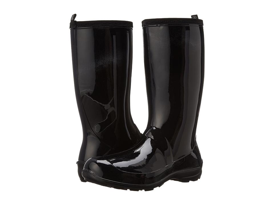 Kamik Heidi (Black) Women's Waterproof Boots