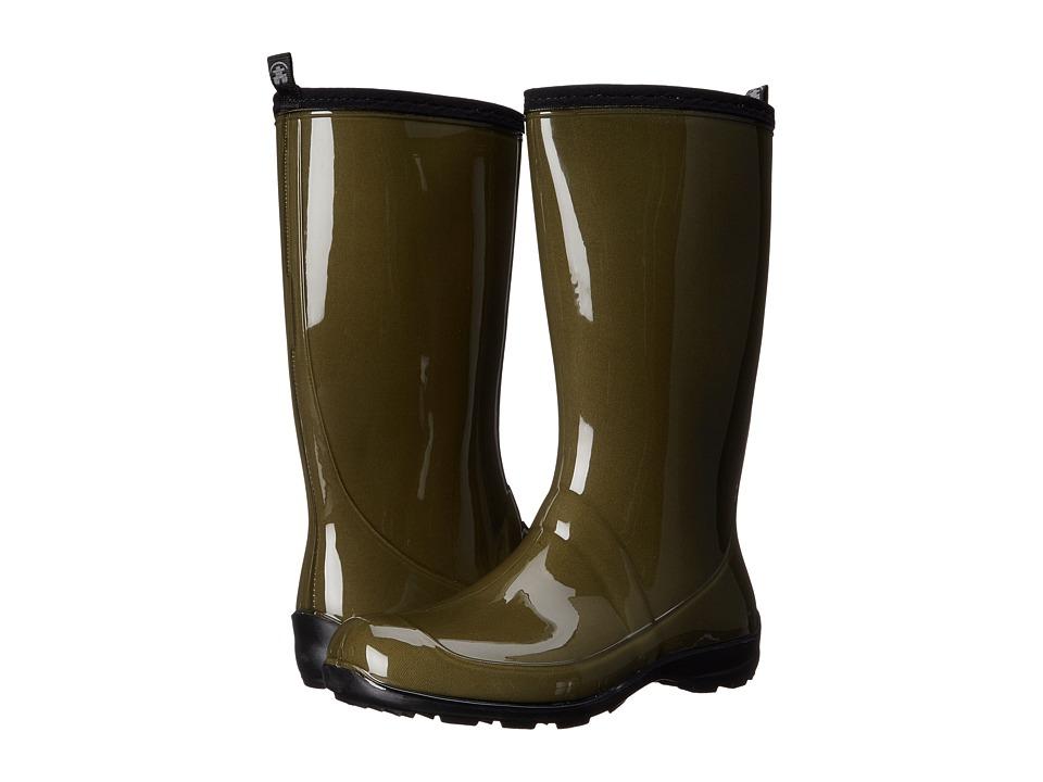 Kamik Heidi (Olive) Waterproof Boots