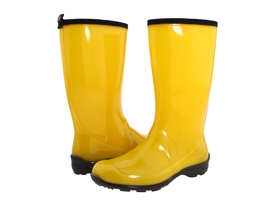 Kamik Heidi (Yellow) Women's Waterproof Boots