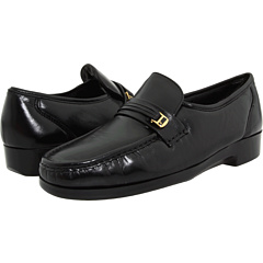 buy Florsheim - Riva (Black Nappa Kid) - Footwear  Online Shoe Shop