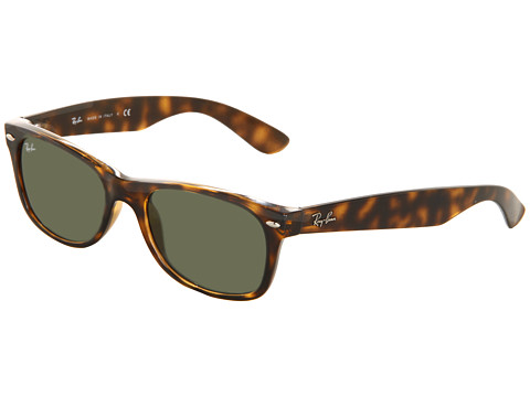 ray ban new small wayfarer 52mm  ray ban rb2132 new wayfarer 52mm