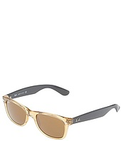 Ray-Ban - RB2132 New Wayfarer 52