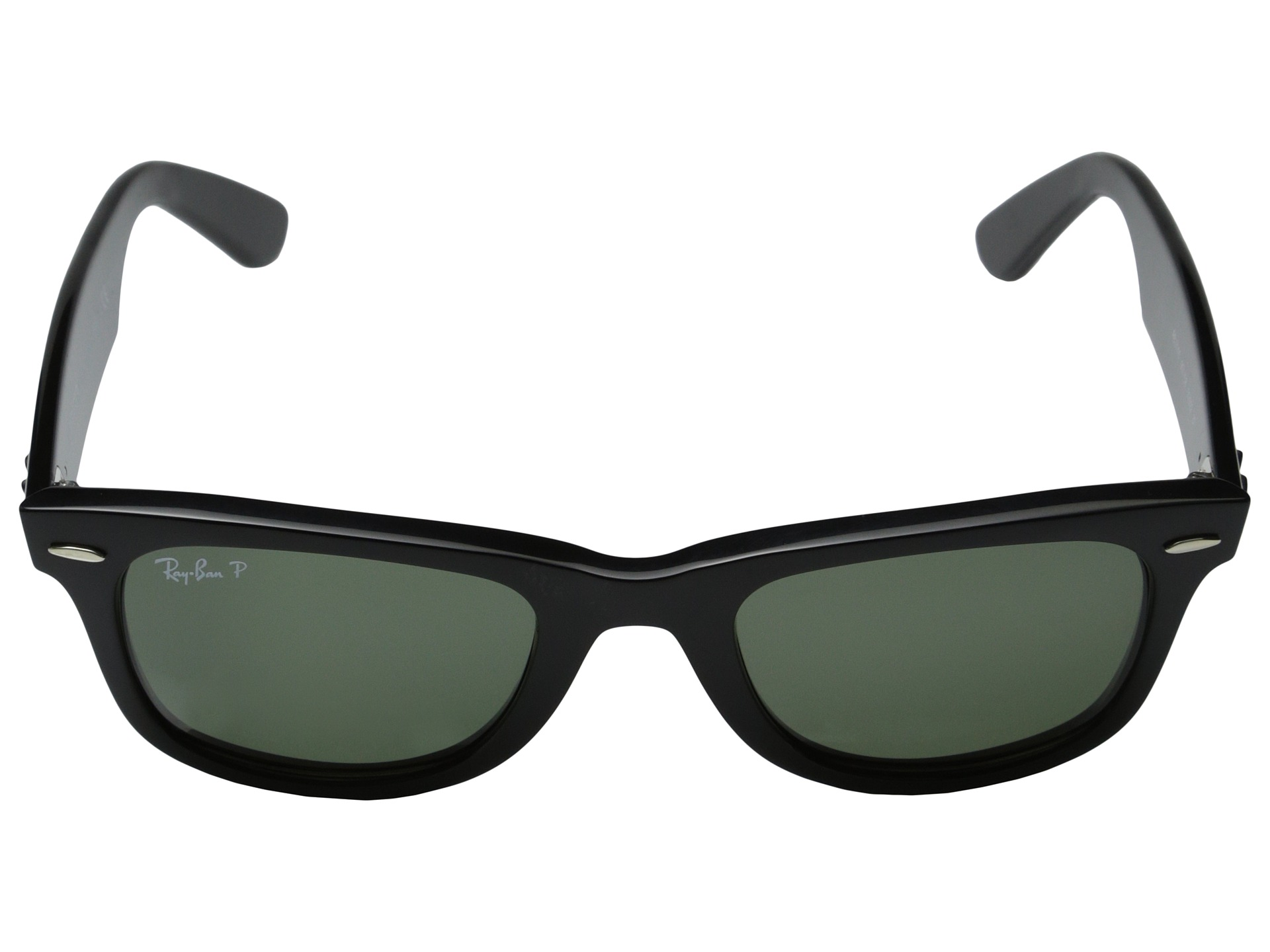 Ray Ban Rb2140 Original Wayfarer  ray ban rb2140 original wayfarer polarized 50 zappos com free