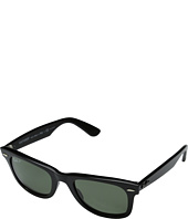 Ray-Ban - RB2140 Original Wayfarer Polarized 50