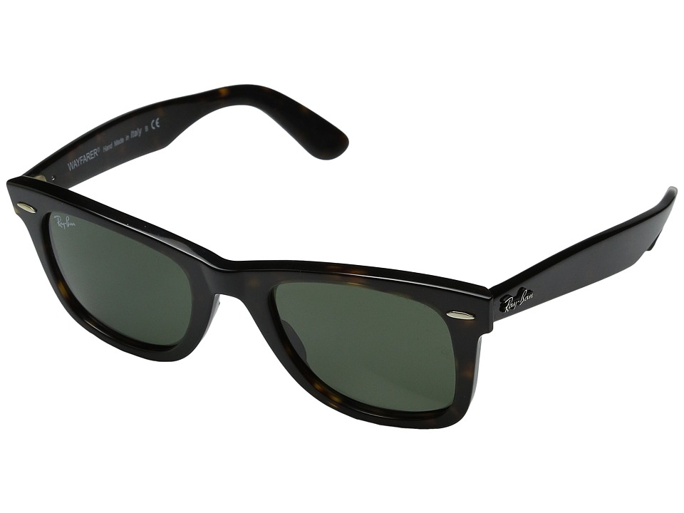 Ray-Ban RB2140 50mm (Tortoise/G-15xlt Lens) Fashion Sunglasses