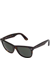 Ray-Ban - RB2140 Original Wayfarer 54