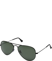 Ray-Ban - 3025 Aviator Polarized 58mm