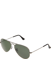 Ray-Ban - RB3025 Original Aviator Polarized 58mm