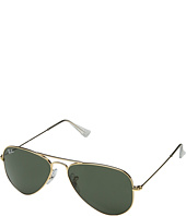 Ray-Ban - RB3044 Aviator Small Metal 52mm
