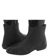 Tingley Overshoes - Half Zipper Boot