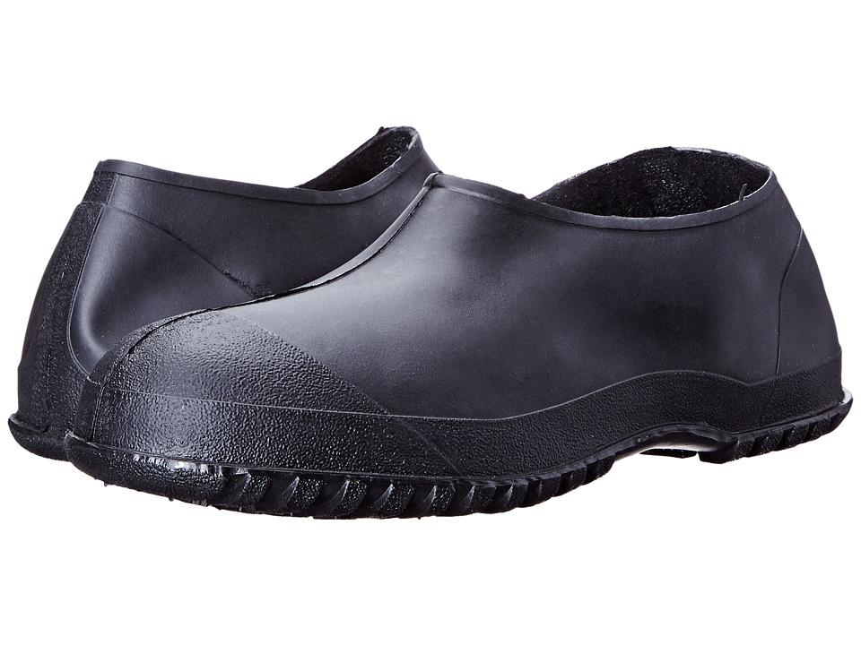 Tingley Overshoes - Work Rubber (Black) Men
