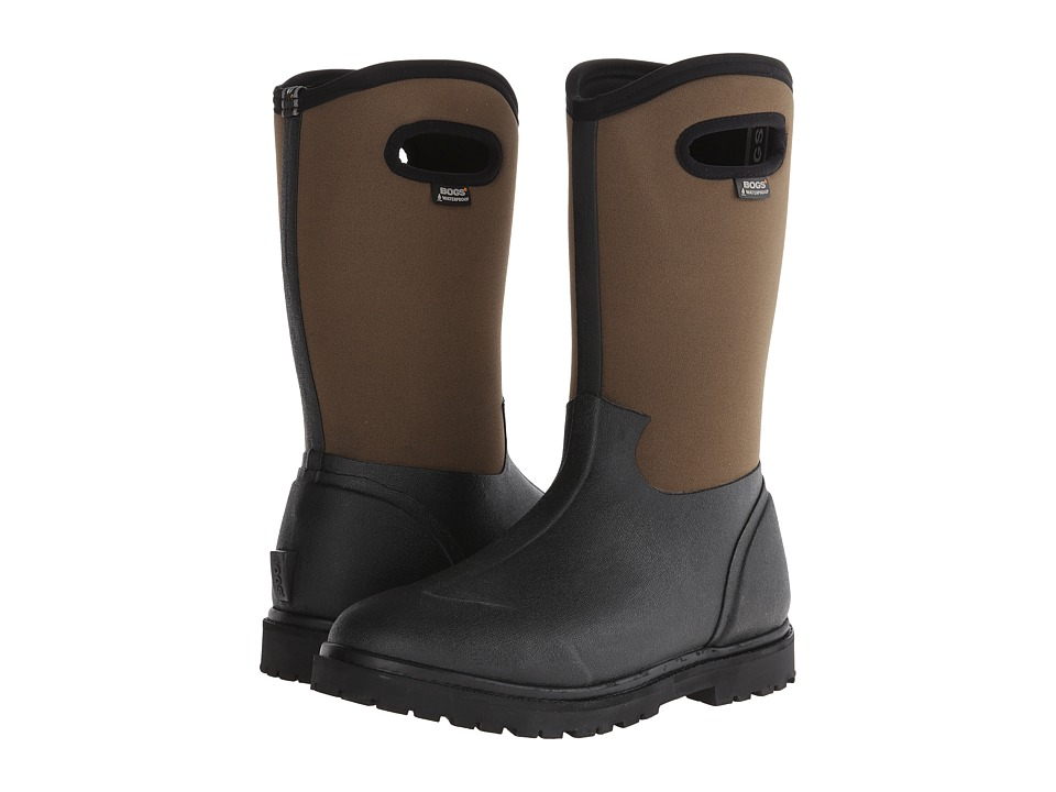 Bogs Roper (Black/Brown) Men