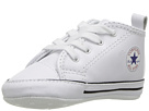 Converse Kids Chuck Taylor(r) First Star Core Crib (Infant/Toddler)