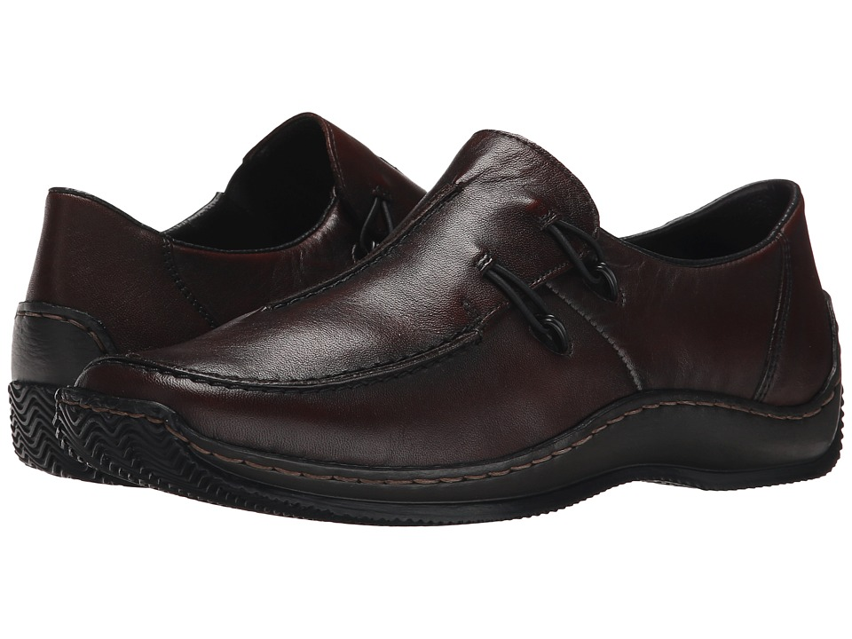 Rieker Antistress L1751 Celia 51 (Toffee) Women's  Shoes