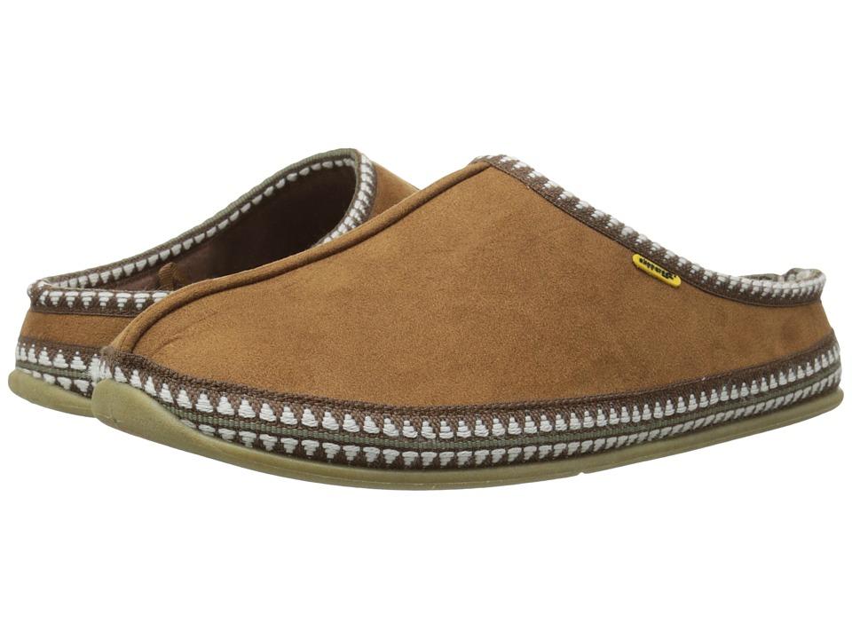 Deer Stags - Wherever (Chestnut) Mens Slippers