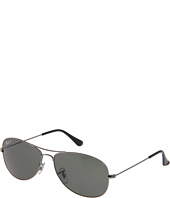 Ray-Ban - 3362 Cockpit-Polarized Medium