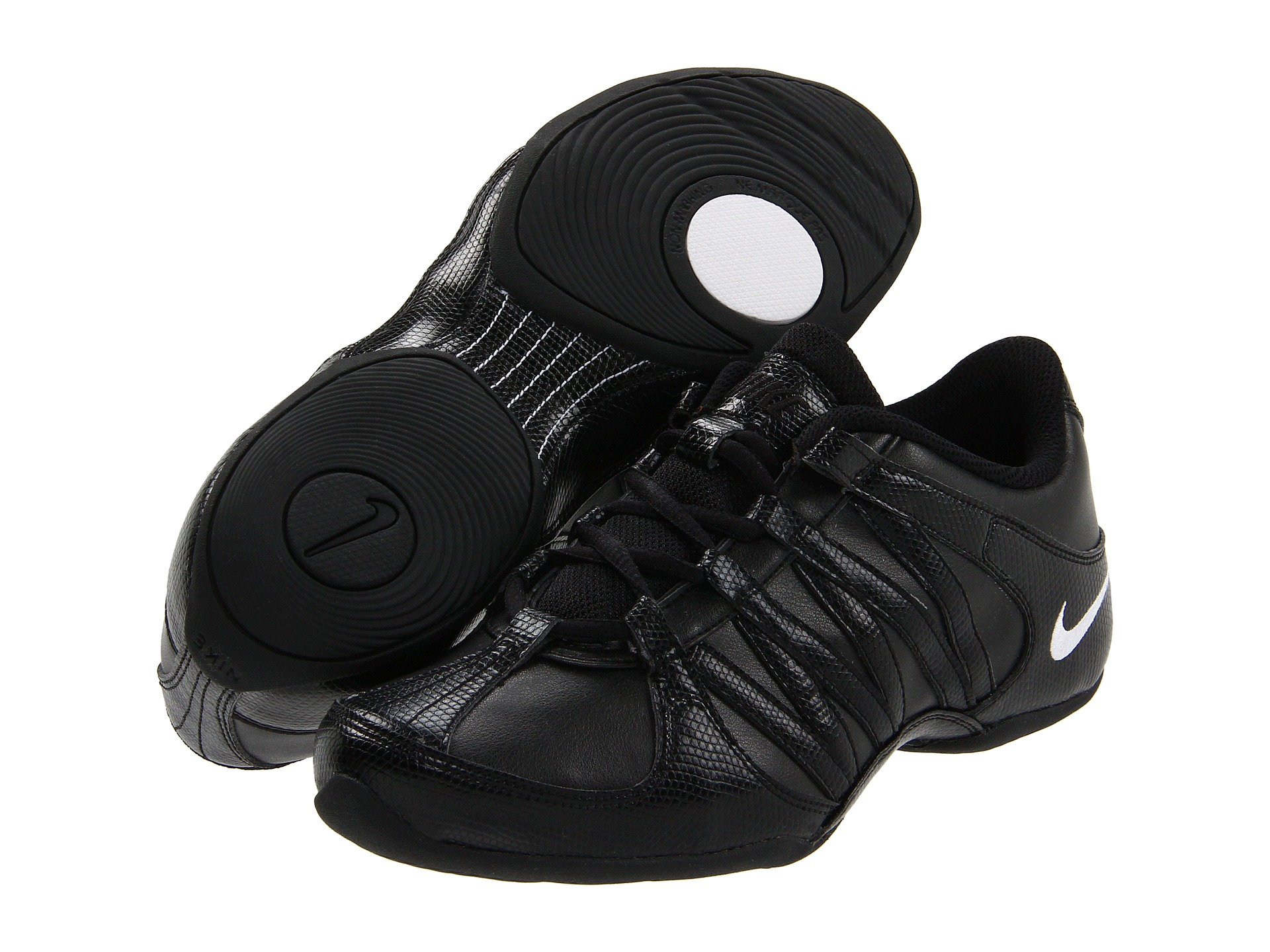 Elegant Nike School Shoes Nike Shox Dance Shoes