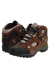 Merrell Kids - Chameleon Mid Waterproof (Toddler/Youth)