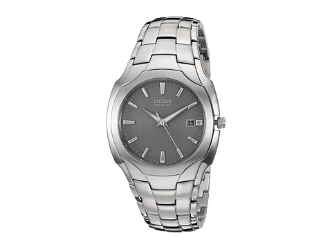Citizen Watches BM6010-55A Eco-Drive Stainless Steel Watch