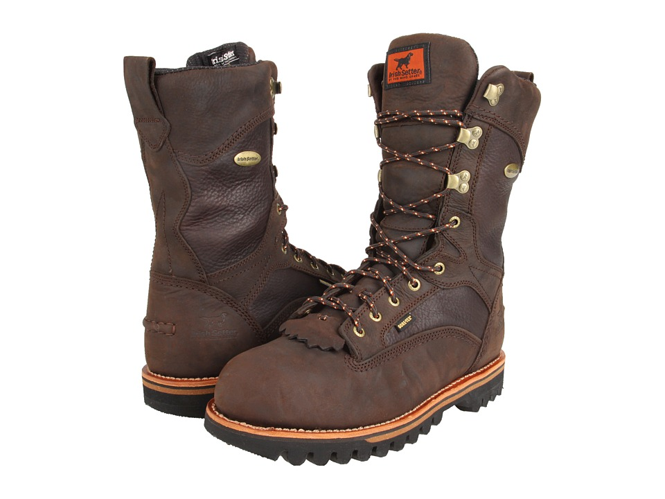 Irish Setter - Elk Tracker 880 (Brown) Mens Boots