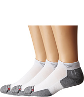 Drymax Sport Socks - Tennis Mini Crew 4-Pair Pack
