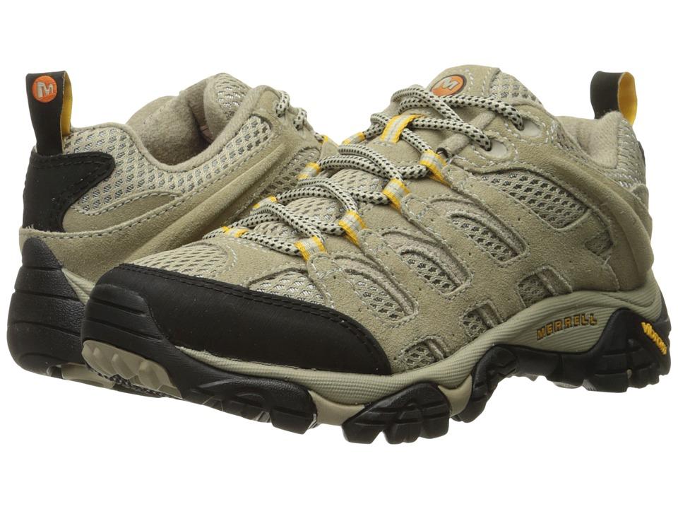 Merrell - Moab Ventilator (Taupe) Womens Cross Training Shoes